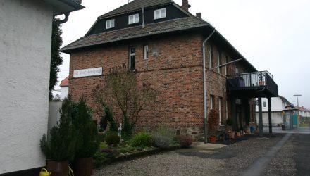 ESTW Wiesbaden-Igstadt