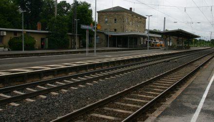 ESTW Neustadt - Aisch-Iphofen