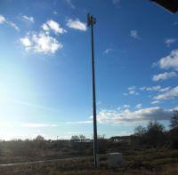 GSM-R BTS Calbe