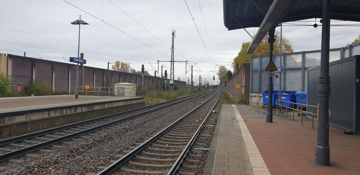 ETCS Korridor Rhine – Alpine, Teilprojekt Südwest