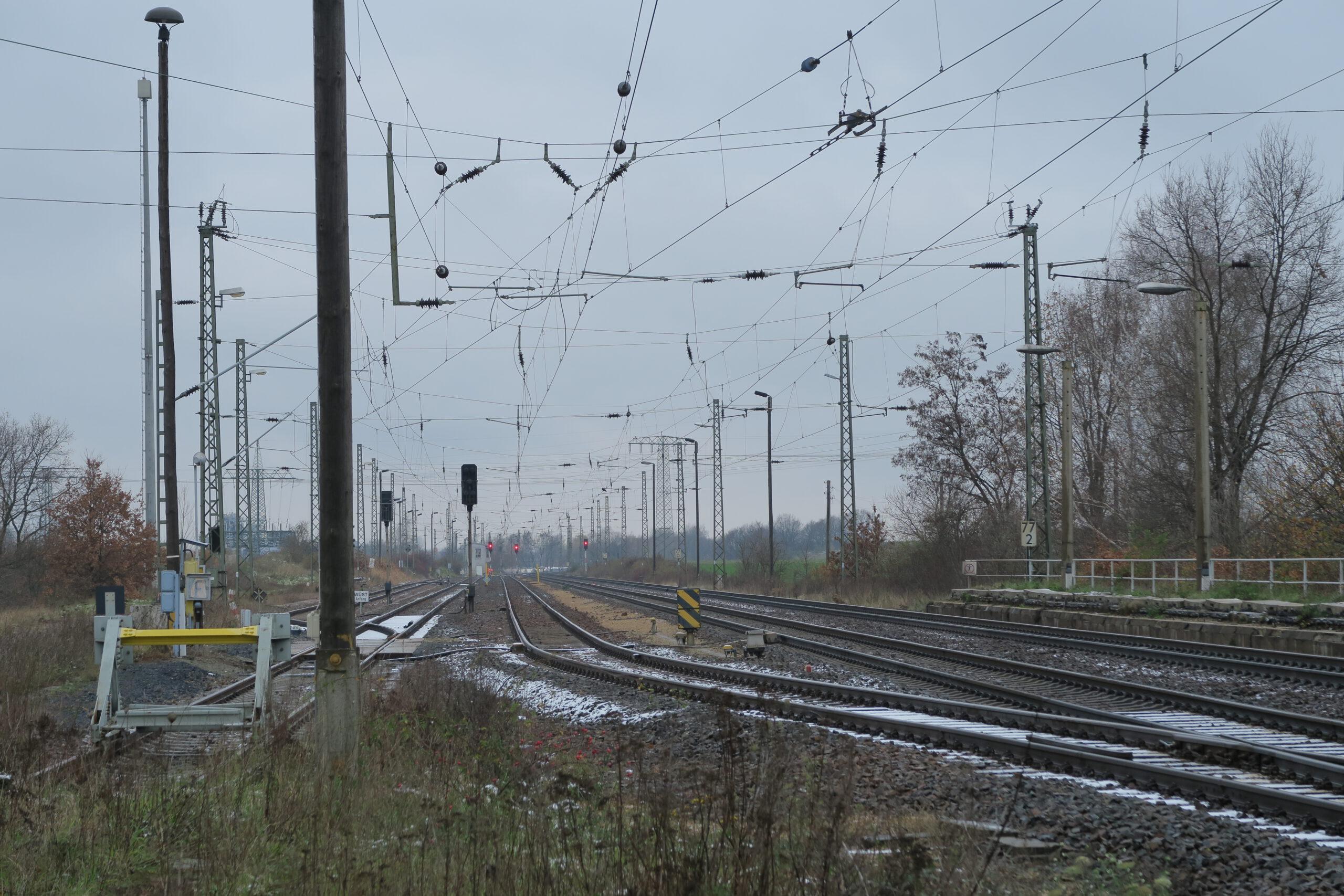 ABS Leipzig – Dresden (VDE Nr. 9)